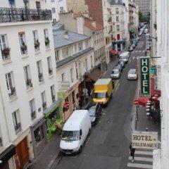 Hotel Telemaque фото 6