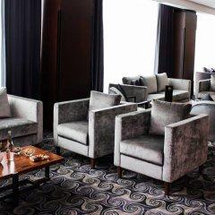 Отель Grand Mogador CITY CENTER - Casablanca Марокко, Касабланка - отзывы, цены и фото номеров - забронировать отель Grand Mogador CITY CENTER - Casablanca онлайн интерьер отеля