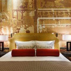 Отель Indigo Санкт-Петербург - Чайковского комната для гостей