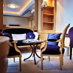 Отель Hôtel De Vendôme Париж удобства в номере