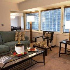 Отель Flatotel New York City США, Нью-Йорк - отзывы, цены и фото номеров - забронировать отель Flatotel New York City онлайн комната для гостей