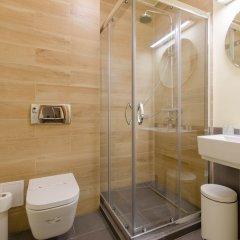 Апартаменты Dom & House - Apartments Zacisze ванная