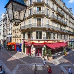Апартаменты Sweet inn Apartments Les Halles-Etienne Marcel