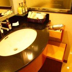 Hotel Metropolitan Tokyo Ikebukuro ванная фото 2