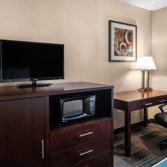 Отель Clarion Inn near JBLM США, Такома - отзывы, цены и фото номеров - забронировать отель Clarion Inn near JBLM онлайн фото 2