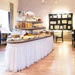 Отель Unitas Hotel Чехия, Прага - 9 отзывов об отеле, цены и фото номеров - забронировать отель Unitas Hotel онлайн питание фото 2