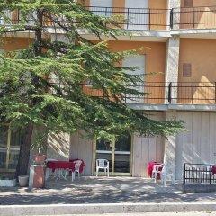 Отель Villa Crociani Кьянчиано Терме