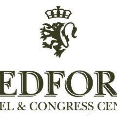 Bedford Hotel & Congress Centre с домашними животными
