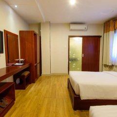 Hong Vy 1 Hotel комната для гостей фото 2