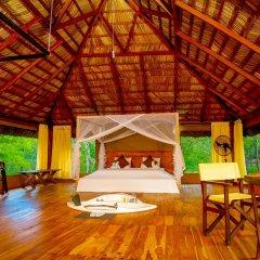 Отель Yala Safari Camping Шри-Ланка, Катарагама - отзывы, цены и фото номеров - забронировать отель Yala Safari Camping онлайн интерьер отеля