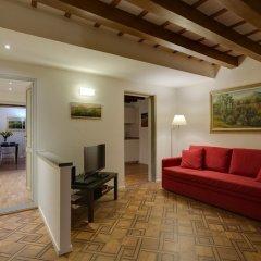 Отель Vigna Nuova Alberti комната для гостей фото 3