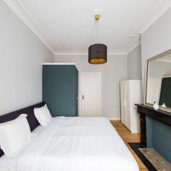Отель Urban Suites Brussels EU комната для гостей фото 3
