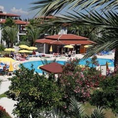 Sunlight Garden Hotel Турция, Сиде - отзывы, цены и фото номеров - забронировать отель Sunlight Garden Hotel - All Inclusive онлайн фото 7