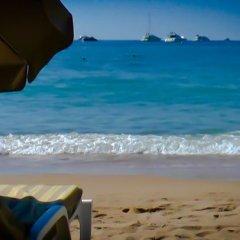 Отель Cannes Palace Hotel Франция, Канны - 2 отзыва об отеле, цены и фото номеров - забронировать отель Cannes Palace Hotel онлайн пляж фото 2