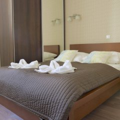 Отель Marea Apartments Польша, Сопот - отзывы, цены и фото номеров - забронировать отель Marea Apartments онлайн комната для гостей