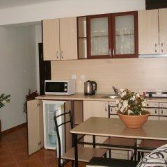 Отель Saint Elena Apartcomplex в номере