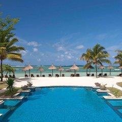 Отель Heritage Le Telfair Golf & Wellness Resort бассейн фото 3