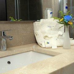 Отель KAIRABA Bodrum Princess & Spa ванная фото 2