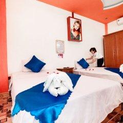 Halong Buddy Inn & Travel Hostel фото 12