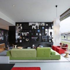 Отель citizenM Schiphol Airport Нидерланды, Схипхол - 4 отзыва об отеле, цены и фото номеров - забронировать отель citizenM Schiphol Airport онлайн фото 8