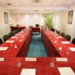 Отель Campanile Centre-Acropolis Ницца помещение для мероприятий фото 2
