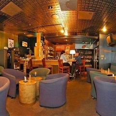 Miyako Hotel Los Angeles гостиничный бар