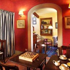 Отель Antica Dimora Johlea развлечения