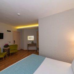 Sunlight Hotel Турция, Стамбул - 2 отзыва об отеле, цены и фото номеров - забронировать отель Sunlight Hotel онлайн удобства в номере фото 2