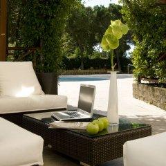 Отель Holiday Inn Rome- Eur Parco Dei Medici Рим