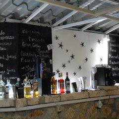 Отель Stefanos Place Греция, Корфу - отзывы, цены и фото номеров - забронировать отель Stefanos Place онлайн гостиничный бар