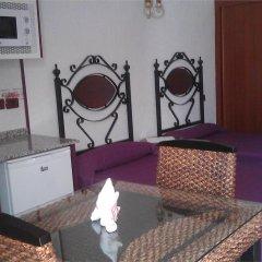 Отель Rebecca Park в номере фото 2