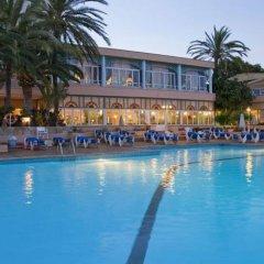 Mimosa Hotel Mallorca бассейн фото 3