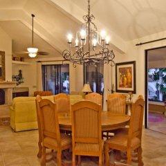 Отель Villa Estrella De Mar Мексика, Сан-Хосе-дель-Кабо - отзывы, цены и фото номеров - забронировать отель Villa Estrella De Mar онлайн комната для гостей