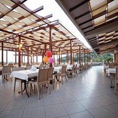 Отель Yasmin Bodrum Resort питание