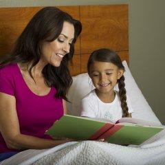 Отель Woodspring Suites Columbus Hilliard Колумбус детские мероприятия