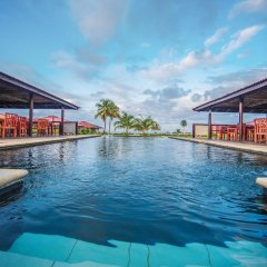 Rlj Kendeja Resort and Villas in Monrovia, Liberia from 259$, photos, reviews - zenhotels.com pool