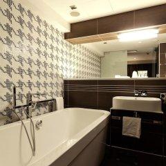 Отель Mercure Gdansk Stare Miasto Польша, Гданьск - отзывы, цены и фото номеров - забронировать отель Mercure Gdansk Stare Miasto онлайн ванная