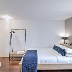 Апартаменты Bo - Rua Das Aldas Historic Apartments Порту комната для гостей фото 5