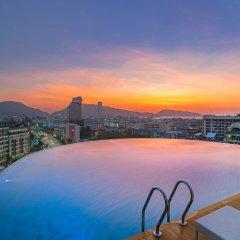 The Marina Phuket Hotel бассейн фото 3