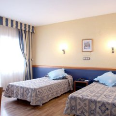 Ronda House Hotel комната для гостей