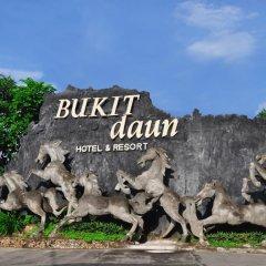 Bukit Daun Hotel and Resort фото 3