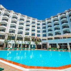 Golcuk Otel Anlt Турция, Гёльджюк - отзывы, цены и фото номеров - забронировать отель Golcuk Otel Anlt онлайн бассейн