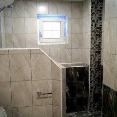 Отель Apartmani Raicevic ванная фото 2