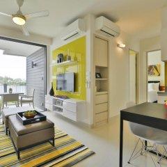 Отель Cassia Phuket 4* Люкс с различными типами кроватей фото 4