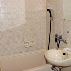 Отель Heiwadai Hotel Otemon Япония, Фукуока - отзывы, цены и фото номеров - забронировать отель Heiwadai Hotel Otemon онлайн ванная фото 2