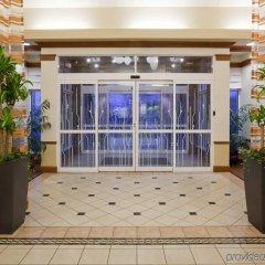 Отель Hilton Garden Inn Bloomington Блумингтон интерьер отеля фото 3