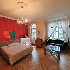 Отель Casa di Pinokio Польша, Сопот - отзывы, цены и фото номеров - забронировать отель Casa di Pinokio онлайн комната для гостей фото 2