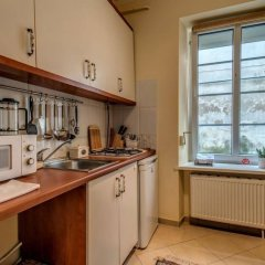 Отель Retro Apartment Литва, Вильнюс - отзывы, цены и фото номеров - забронировать отель Retro Apartment онлайн фото 8