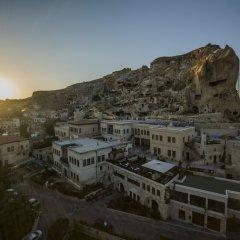 Отель Fresco Cave Suites / Cappadocia - Special Class Ургуп фото 13