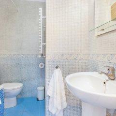 Отель Stay U-nique Poble Sec Tapas Route Барселона ванная фото 2